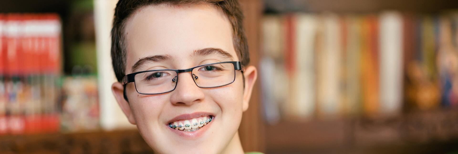 Childrens Orthodontics