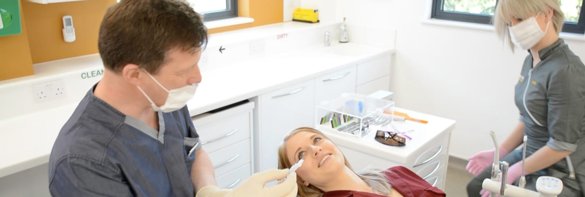 Dentists Referral