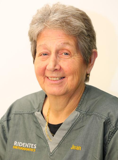 Jean Shirley
