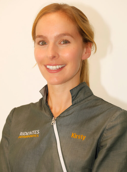 Kirsty Robson